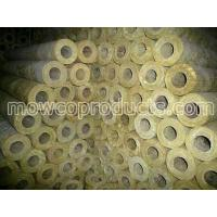 Mowco Rock Wool (Mineral Wool) Pipe Cover/ Sections Manufactures