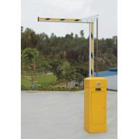 China Road Entry Electric Remote Control Automatic Boom Gates for Security on sale