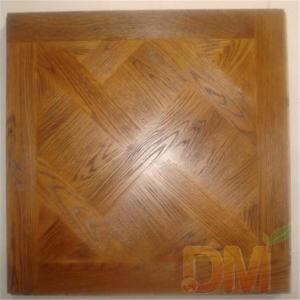 Classic Design Solid Versailles Parquet Floor Wholesale Manufactures
