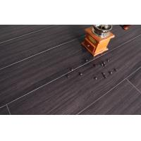 Brown Bamboo Fiber Wooden Floor Tiles Wood Floor Porcelain Tile 30cm X 60cm Manufactures