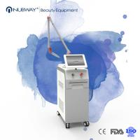Korea 7-jointed Arm Q Switch Nd Yag Laser Tattoo Removal Skin Rejuvenation Machine For All Colors Manufactures