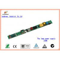 High quality 25W 50 to 500mA LED tube driver with CE certificate Manufactures