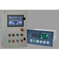 Bright LED Display Process Control Indicators With RS232/RS485 Serial Port Manufactures