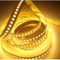 Single Color Decorative LED Lights Miracle Bean White SMD 60 Led / M DC 12V 5730 Manufactures