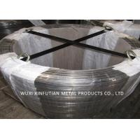 302 303 304 Stainless Steel Wire Roll Slight Magnetism For Medical Project Manufactures