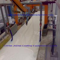 Clear Colour Primer E-Coating Line For Metal Parts Surface Finishing Production System Manufactures