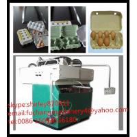 fully automatic egg tray making machine Manufactures
