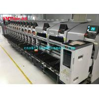 China FUJI NXT XP142 SMT Pick And Place Machine Good Condition For Full Assembly Line on sale