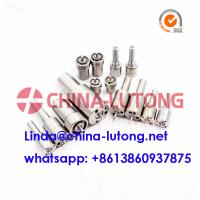 Common Rail Injector Nozzle DLLA150P1512 For Diesel Parts Manufactures