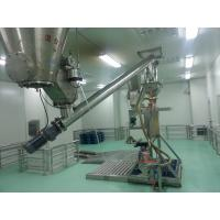 Aluminum Stearate drying Spin Flash Air Stream Dryer , Industrial Drying Equipment Manufactures