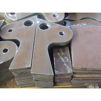 Quality High Performance Cnc Plasma Cutting Stainless Steel / Carbon Steel Plate for sale