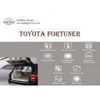 TOYOTA FORTUNER Smart Electric Tailgate Lift Top Suction Lock, Power Lift-gate Manufactures