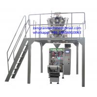 Automatic Packaging Machine Unit (Multihead weigher / combination weigher)