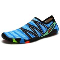 Durable Antiwear Barefoot Water Shoes , Water Sport Shoes With 1 Centimetres Heel Height Manufactures