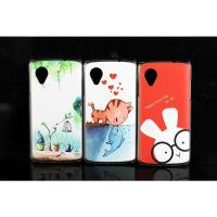 Waterproof Customized Cell Phone Cases For LG Nexus 5 / Durable Mobile Phone Cases Manufactures