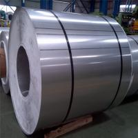 China BA Surface 316 Stainless Steel Coil 2b Surface Aisi For Construction Metallurgy on sale