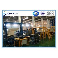Buy cheap Customized Pulp Mill Equipment , Automatic Paper Mill Machinery Pulp Baling Line from wholesalers