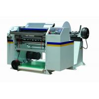 Small Thermal Roll Slitting Rewinding Machine Manufactures