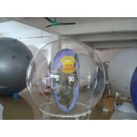 Advertising Inflatable Helium Balloon with Oxford and Sponge inside for opening event Manufactures