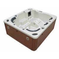 China Outdoor Spa with jacuzzy function on sale