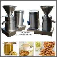 Automatic peanut butter grinder machine Manufactures