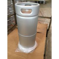 20L US beer keg with 2inch tri clover on top, for beer brewing equipent Manufactures