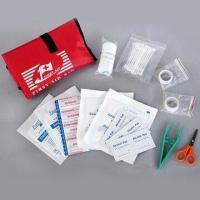 First Aid Kit with 10pcs Adhesive Plaster Manufactures