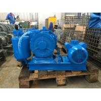 China Water Treatment Roots Air Blower Hc-100s 450 Rpm to 600 Rpm on sale