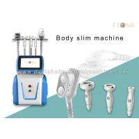 China Weight Loss Vacuum Cavitation 650nm Body Slimming Machine on sale