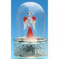 Glass Music Box 737 Manufactures