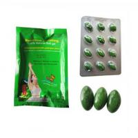 2012 Pure Natural Weight Loss Authentic Meizitang Botanical Slimming Capsule Manufactures
