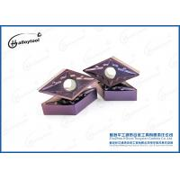 Indexable Tungsten Carbide Cutting Inserts For External Turning Manufactures