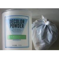 China Dust-Free Hair Bleaching Powder In White Or Blue on sale