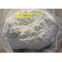 CAS 317318-70-0 Bulking Cycle Steroids , SARMs Bodybuilding Supplements  GW 501516 cardarine Manufactures