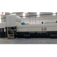 Continuous Bending Glass tempering furnace Manufactures