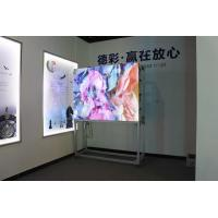 Flexible Led Video Screen Display Manufactures