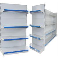 Aceally retail online shopping store display shelves Manufactures
