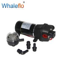 Whaleflo Professional FL-40 12v 17LPM 40psi high flow rate diaphragm pump water pump for marie Manufactures