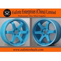 16inch Black Aluminum Alloy Wheels