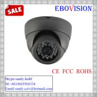 Cheap 960p AHD dome camera 1.3MP AHD indoor HD CCTV day and night vision security camera Manufactures