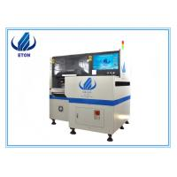 Middle High Precision E5 Chip Mounting Machine for LED Manufacturing Machine Line Manufactures