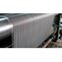 China Twill Dutch Weave Stainless Steel Wire Mesh 316L 304L For Gas Filter on sale