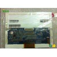 China CLAA057VC01CW Industrial LCD Displays / 262K tft lcd display module CIE1931 on sale