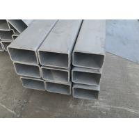 Buy cheap SS304 SS316 Stainless Steel Profiles ASTM,AISI,DIN,EN,GB,JIS Standard from wholesalers