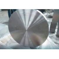 Industrial Alloy Titanium Metal Plate Round Thickness 60mm Diameter 390mm Manufactures
