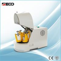 China High Efficiency 0.4L Vertical Lab Planetary Ball Mill Desktop Type on sale
