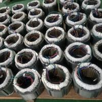 China Single Phase Air Pump Motor Water Pump Motor Spare Part 115VAC 500W SP139 Series on sale