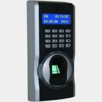 Standalone Access Control Device Wall Mounted Type (HF-F5) Manufactures
