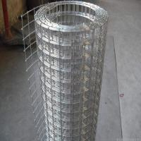 China Heavy Duty Welded Wire Mesh Panels Rabbit Cage 2x2 4x4 5x5cm Electro Hot Galvanized on sale