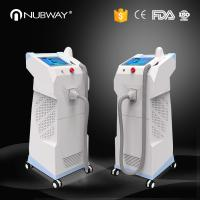 3 Wavelengths Diode Laser Hair Removal Machine 755/808/1064nm Long Lasting Result Manufactures